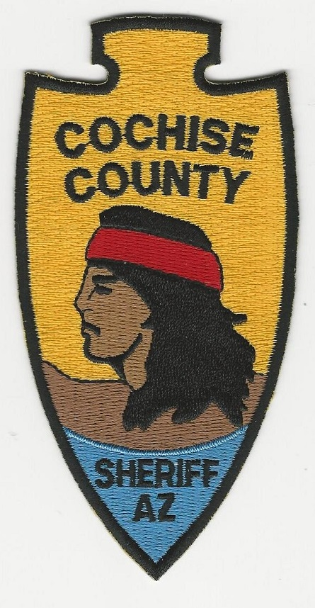 Cochise County Sheriff Arizona