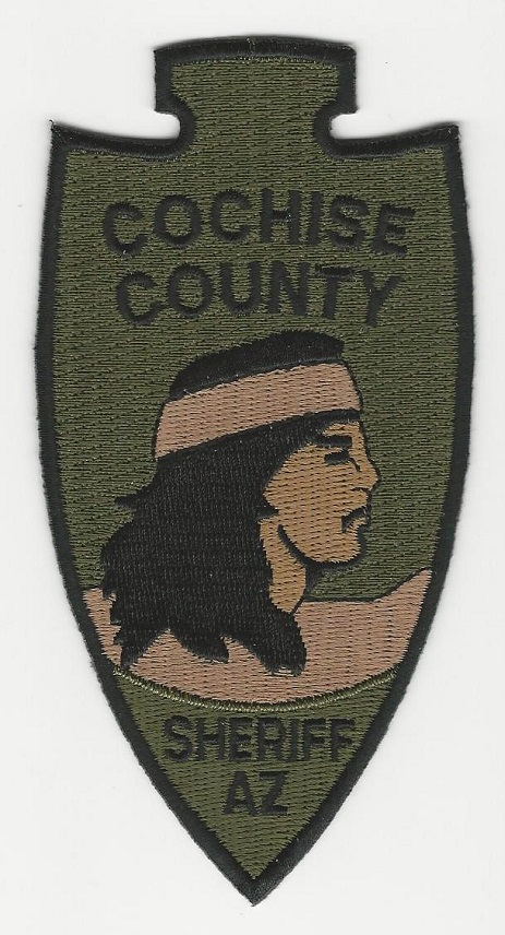 Cochise County Sheriff SWAT Arizona