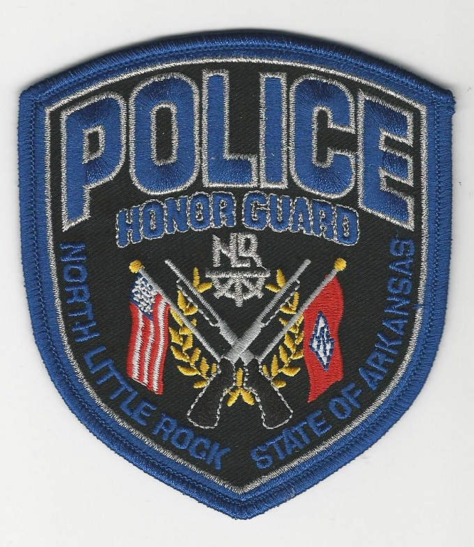 North Little Rock Police Arkansas
