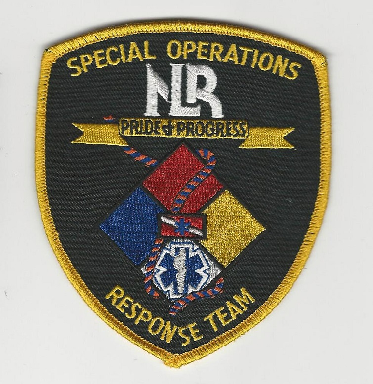 North Little Rock Special Operations Arkansas