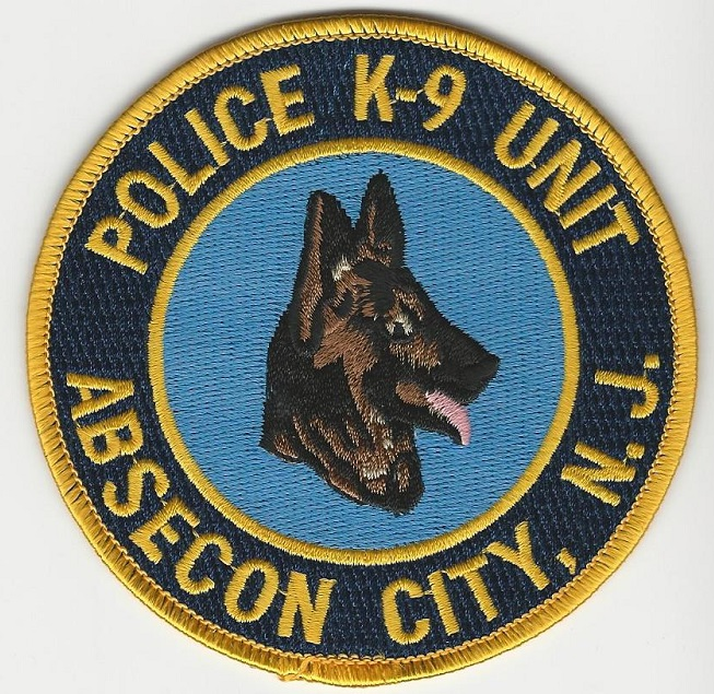 Absecon Police k9 NJ