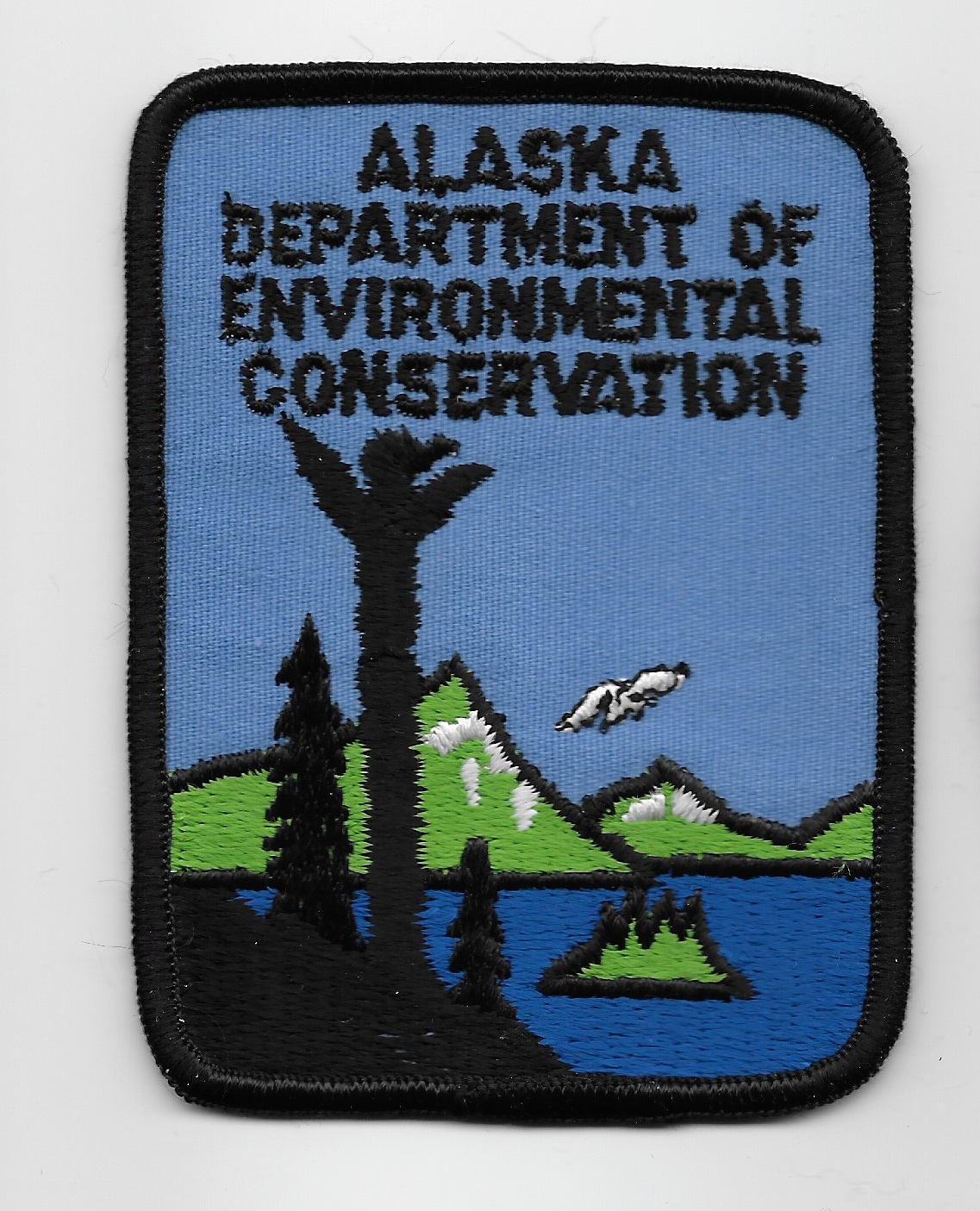 Alaska Fish & Wildlife Conservation