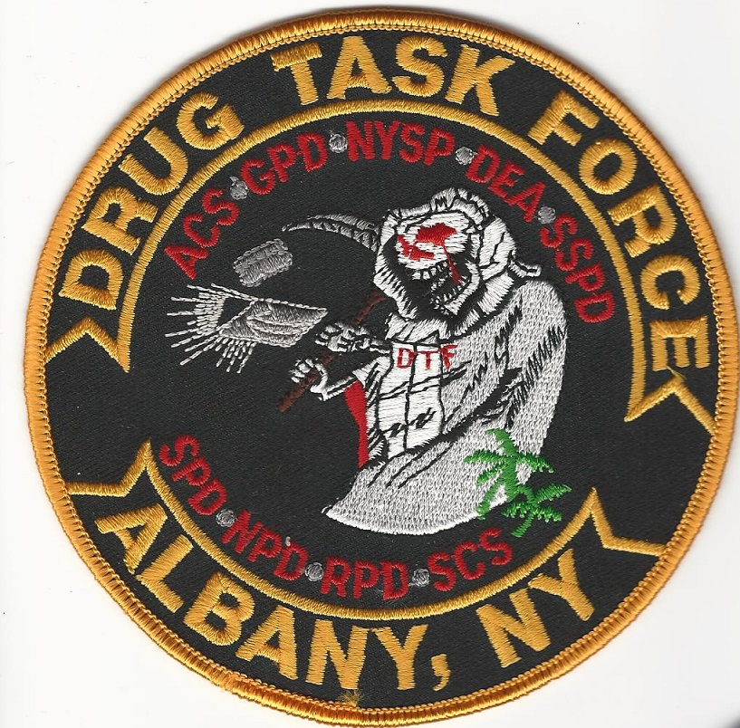dea task force The dea and task force spearheaded the investigation into the narcotics distribution network ivan a moreno-gollegos, 19, and juan c sanchez-cacho, 40, both of the same home in the 2300.