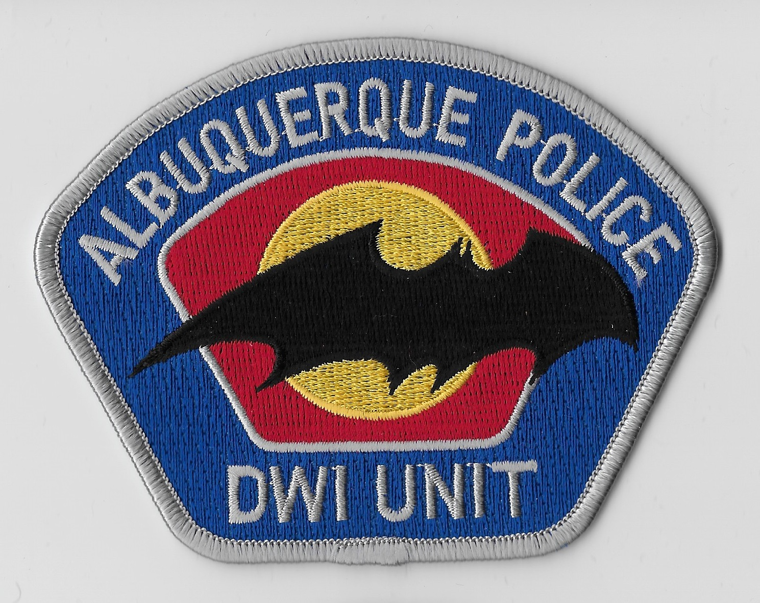 Albuquerque Police DWI Unit NM