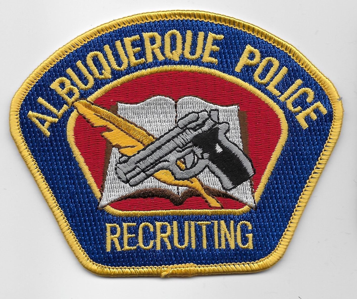 Albuquerque Police Recruiting NM