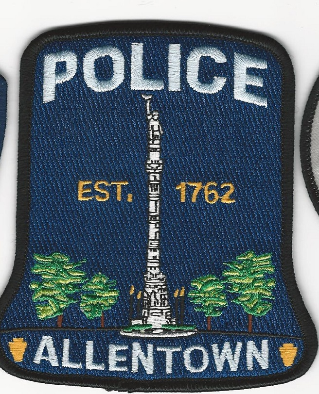 Allentown Police PA