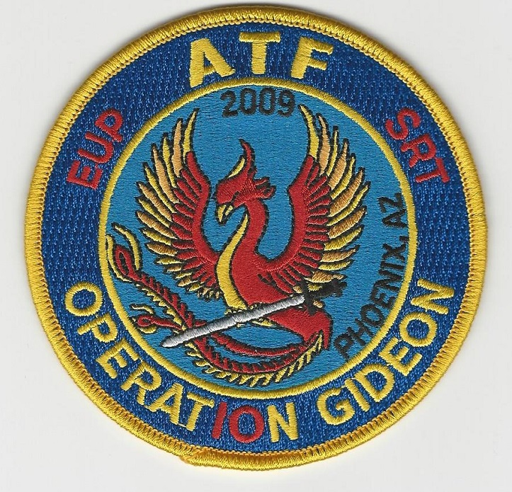 ATF OP Gideon SRT Color