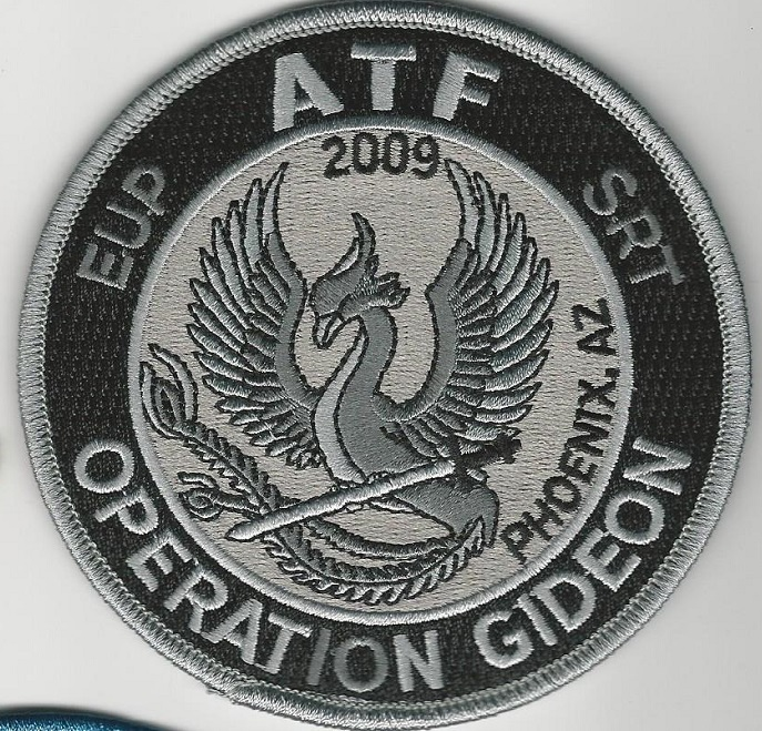 ATF SRT OP Gideon Gray