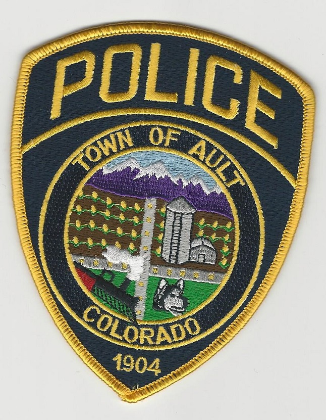 Ault Police Colorado