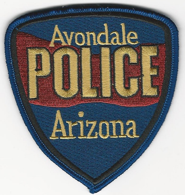 Avondale POlice State Arizona AZ patch