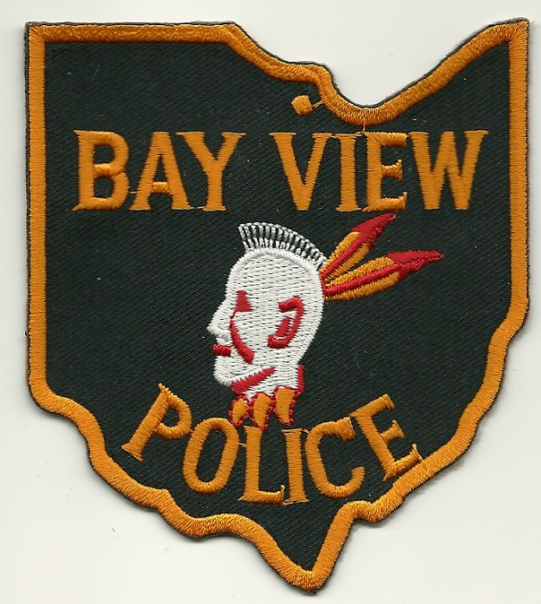 Bay View Police OH