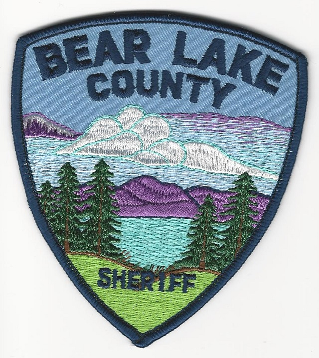 Bear Lake County Sheriff ID