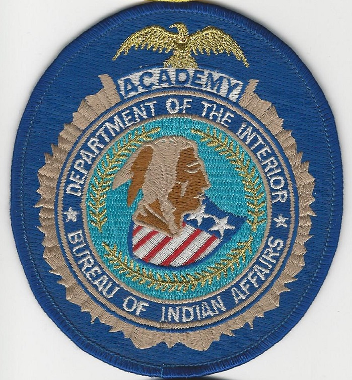 Bureau of Indian Affairs Tribal Police Academy