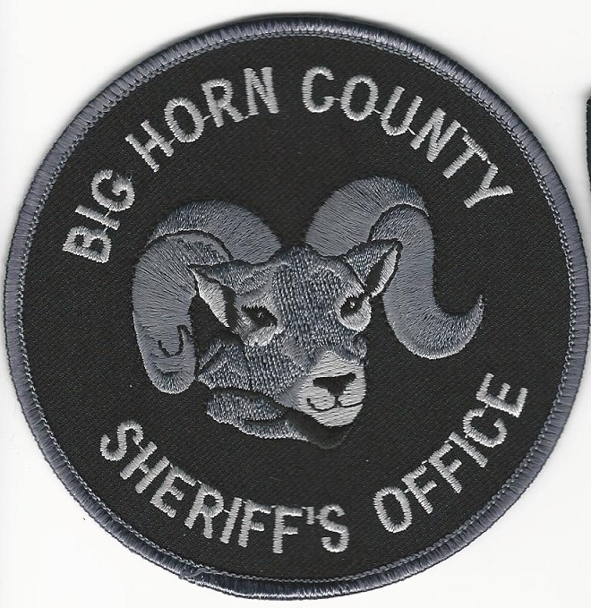 Big Horn County Sheriff SWAT MT