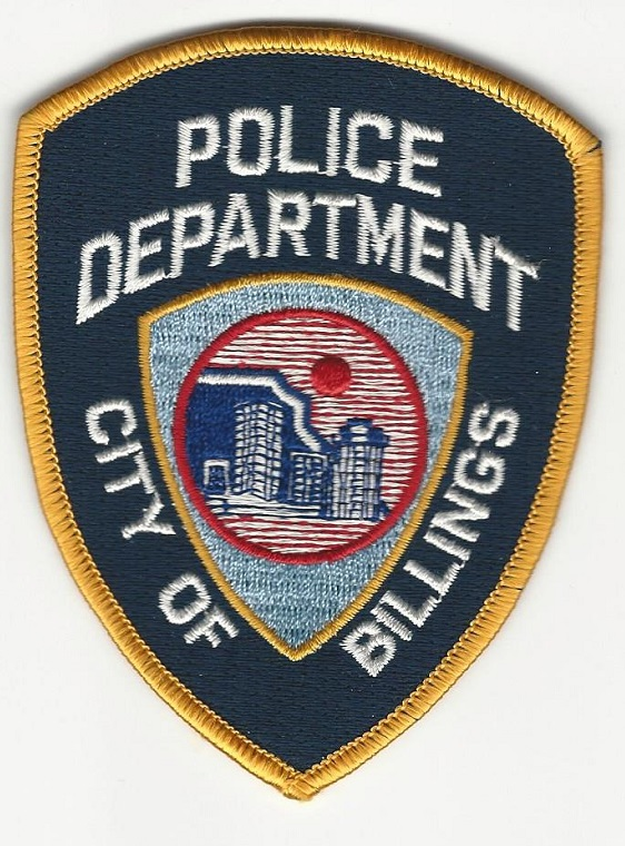 Billings Police MT