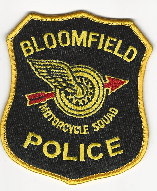 Bloomfield POlice Motors NJ