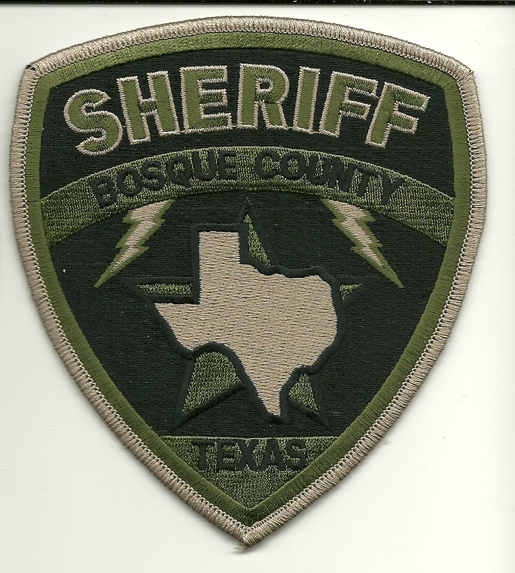 Bosque County Sheriff SWAT SRT
