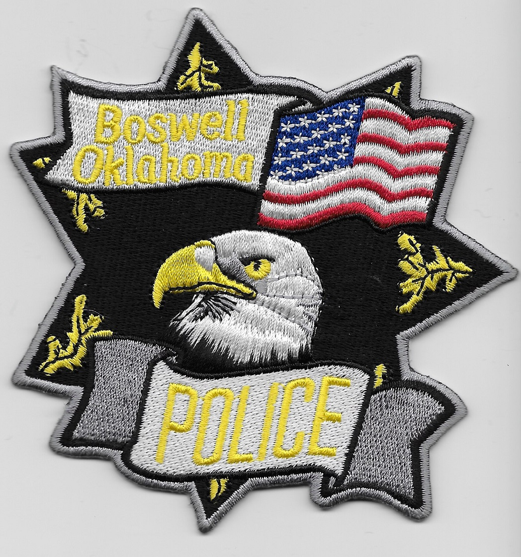 Boswell Police OK