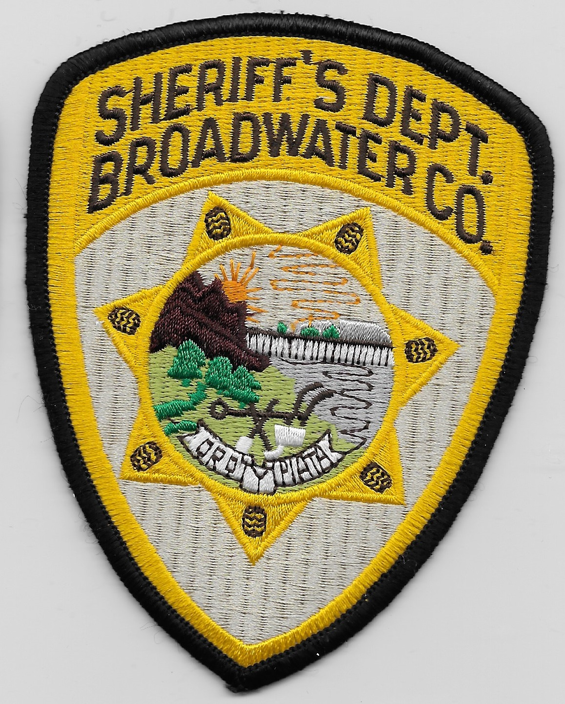 Broadwater County Sheriff MT 2