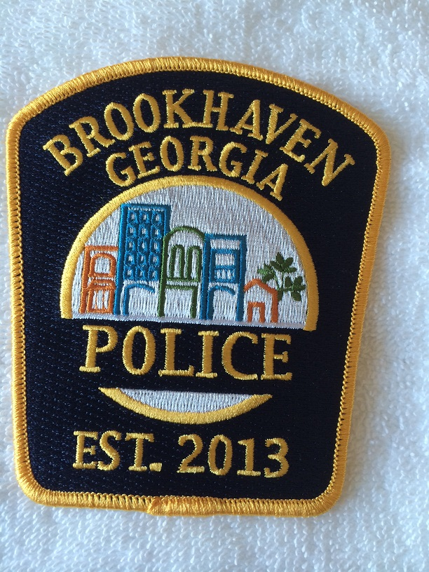 Brookhaven Police Georgia