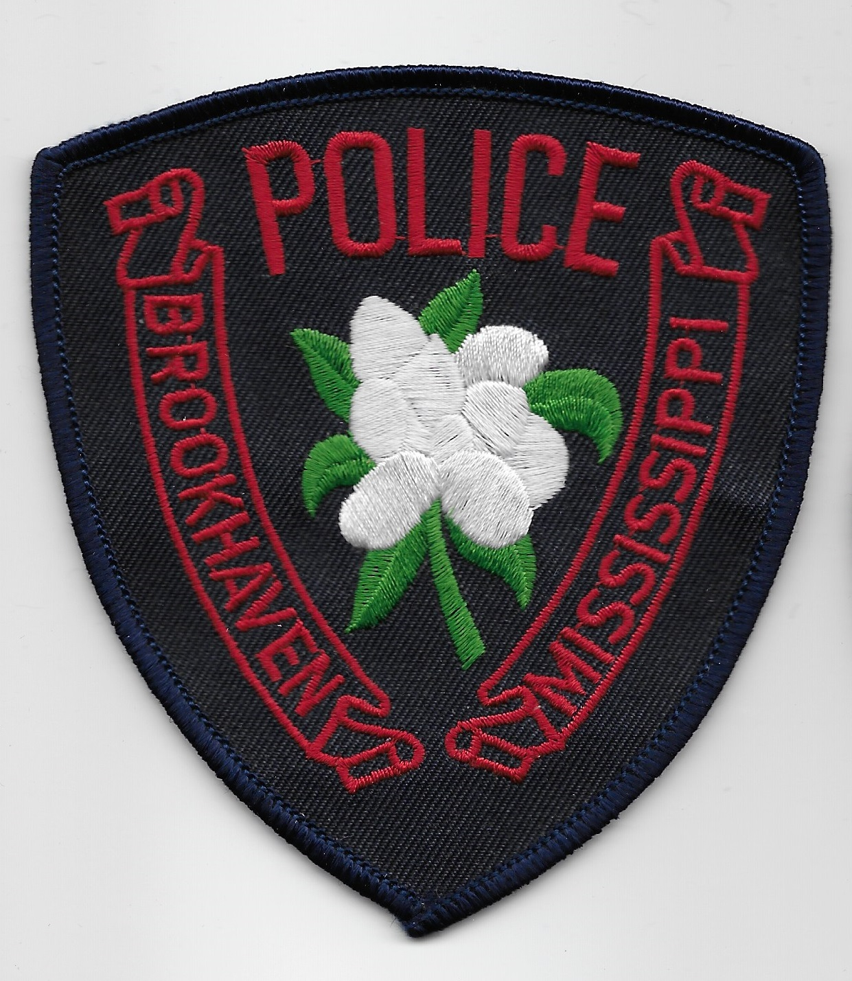 Brookhaven Police MS