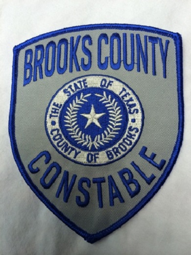 Brooks County Constable State Texas