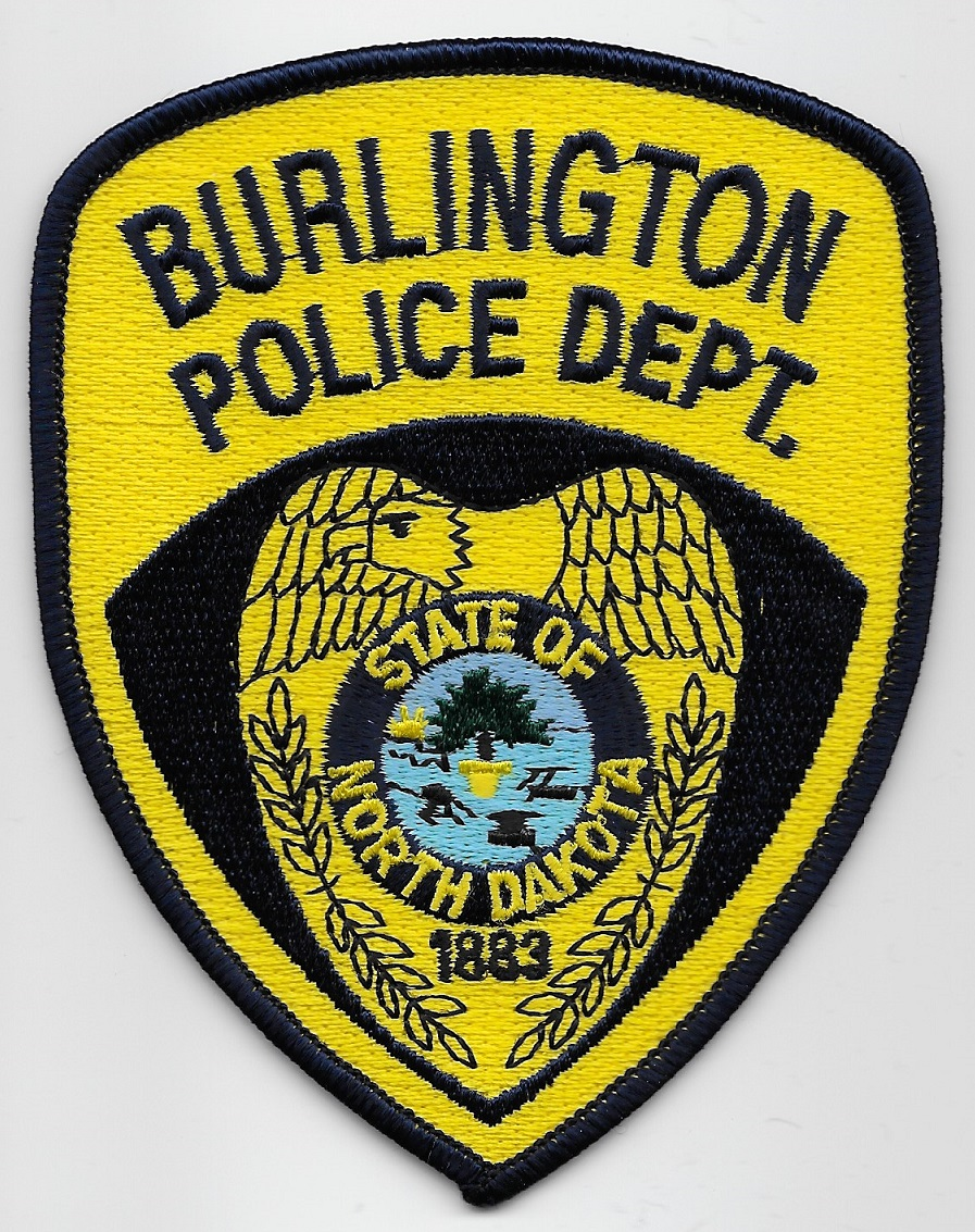 Burlington Police ND