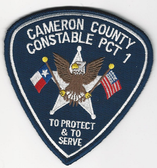 Cameron County Constable PCT 1 Texas TX