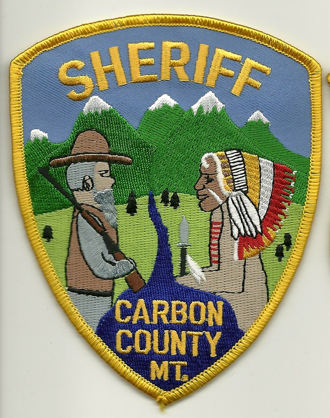 Carbon County Sheriff MT