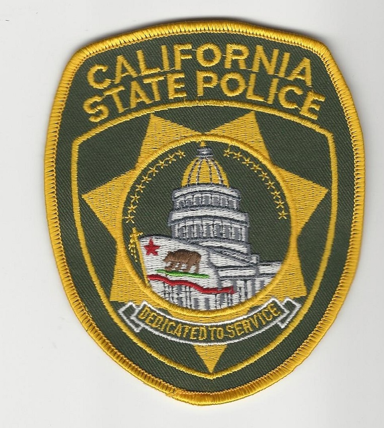 CA State Police