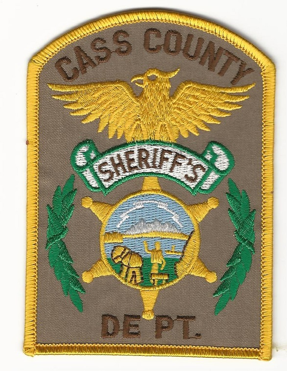 Cass County Sheriff NE