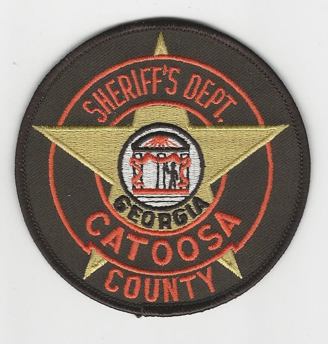 Catoosa County Sheriff Georgia 2