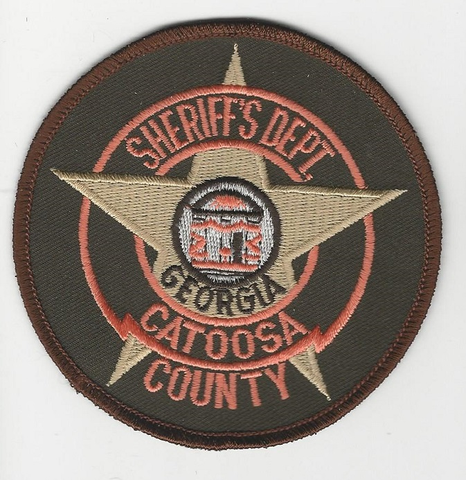 Catoosa County Sheriff Georgia