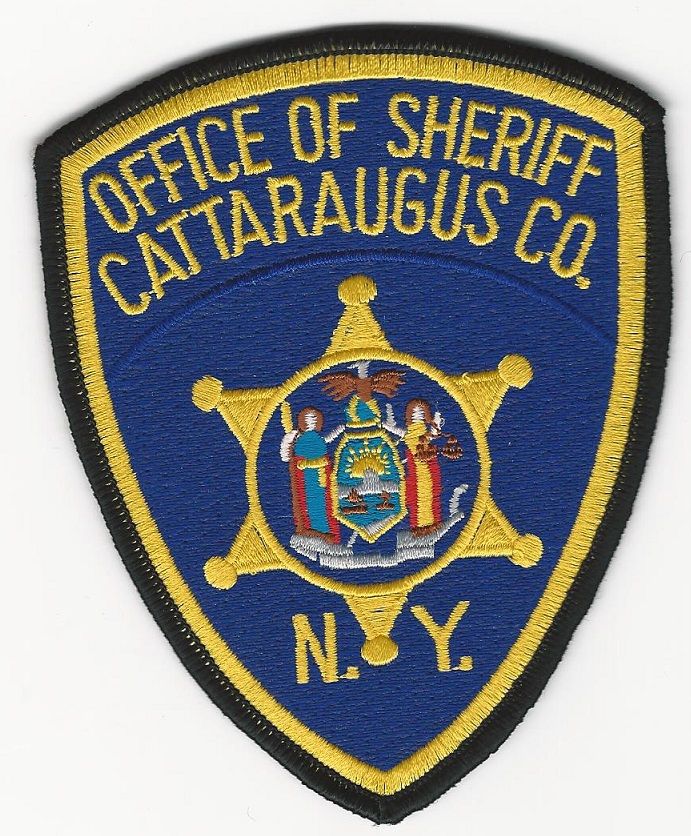 Cataraugus County Sheriff NY