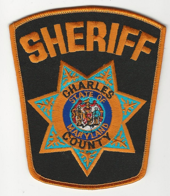 Charles County Sheriff MD