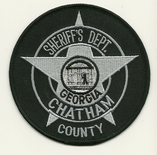 Chatham County Sheriff SWAT GA