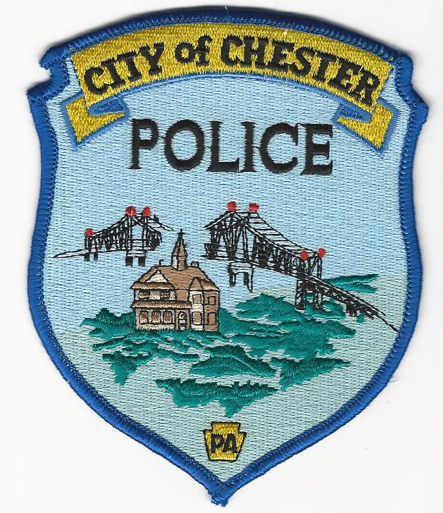 Chester Police PA