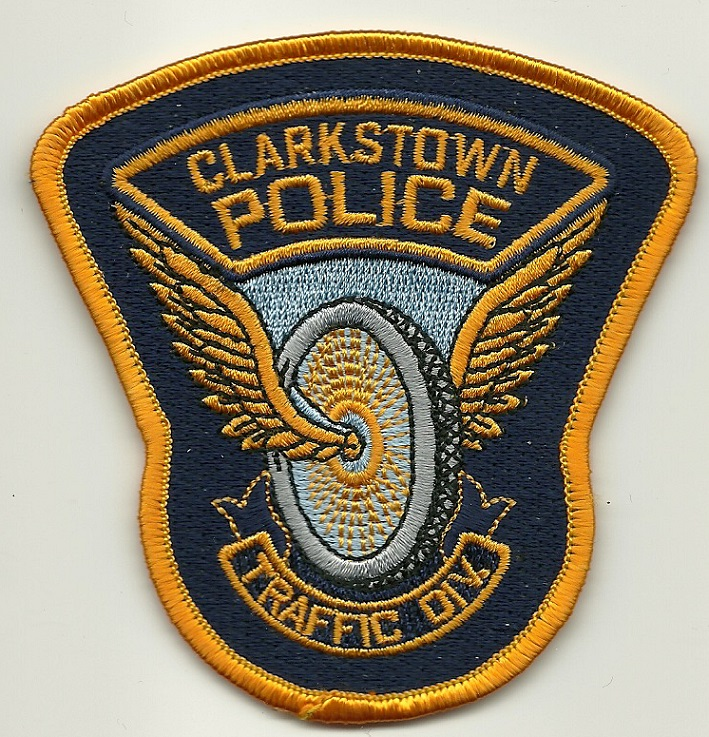 Clarkstown POlice Motors State New York NY