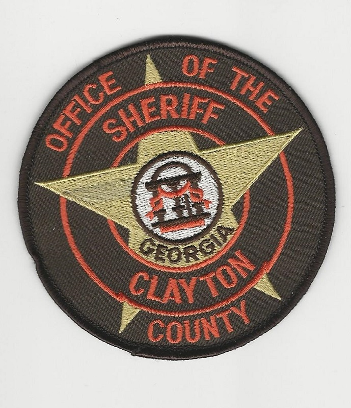 Clayton County Sheriff Georgia