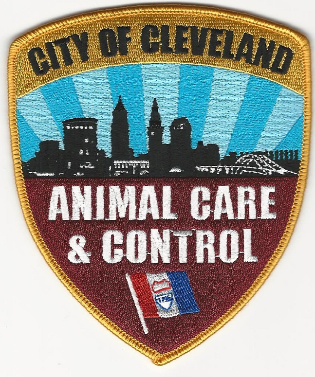 Cleveland Police Animal Control OH