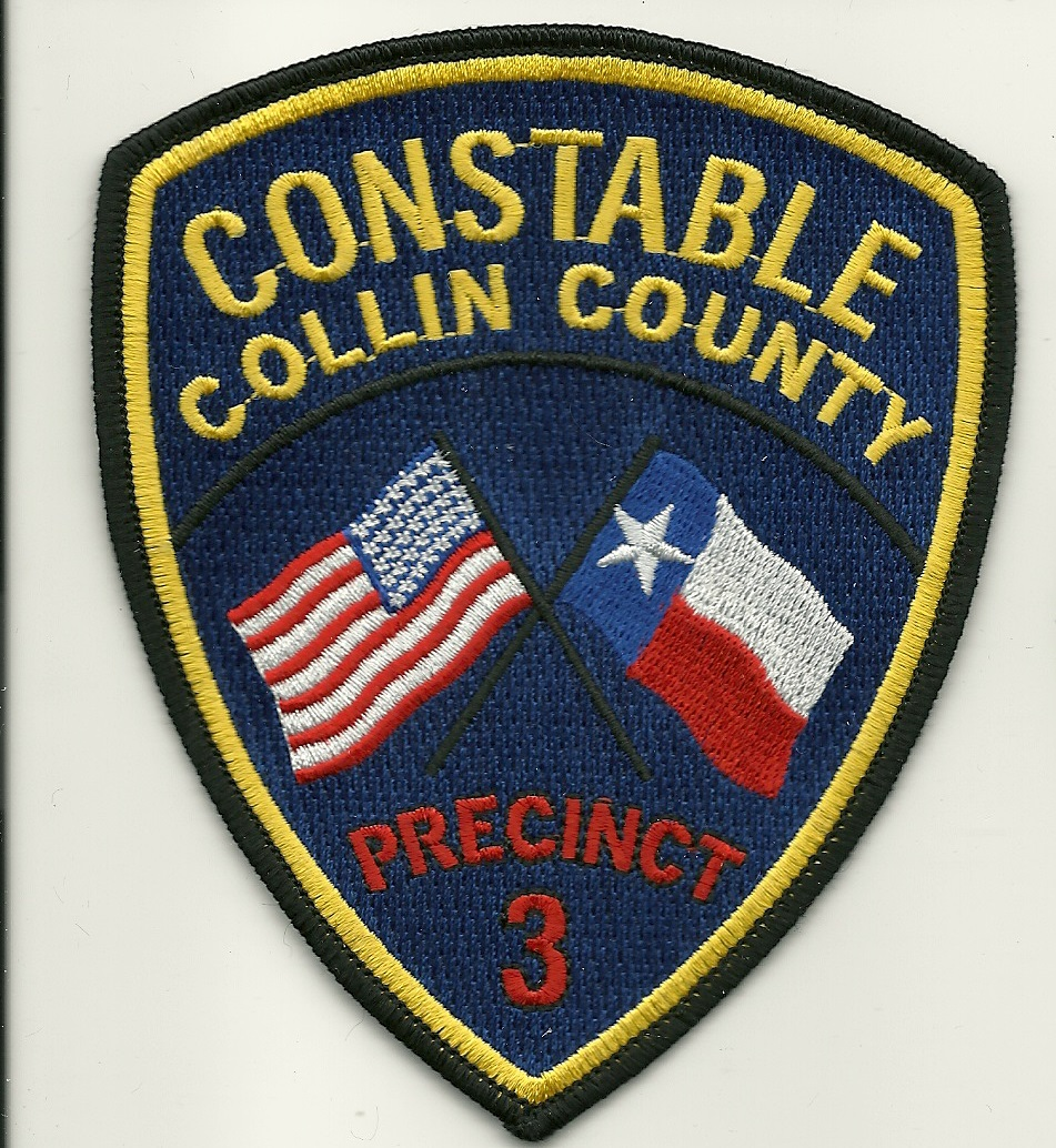 Collin County Constable Precinct 3