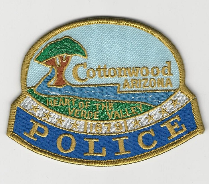 Cottonwood Police Arizona