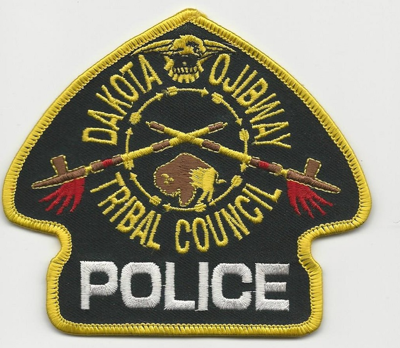 Dakota Ojibway Tribal Police WI