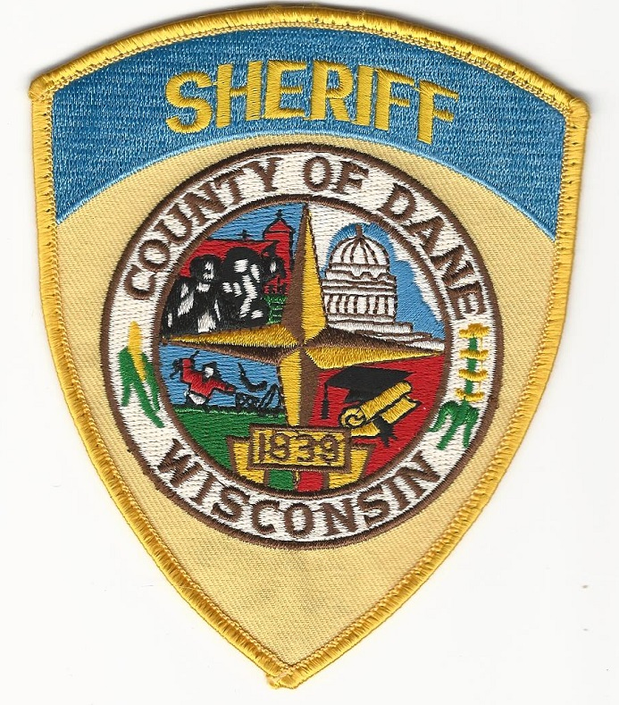 Dane Co Sheriff WI