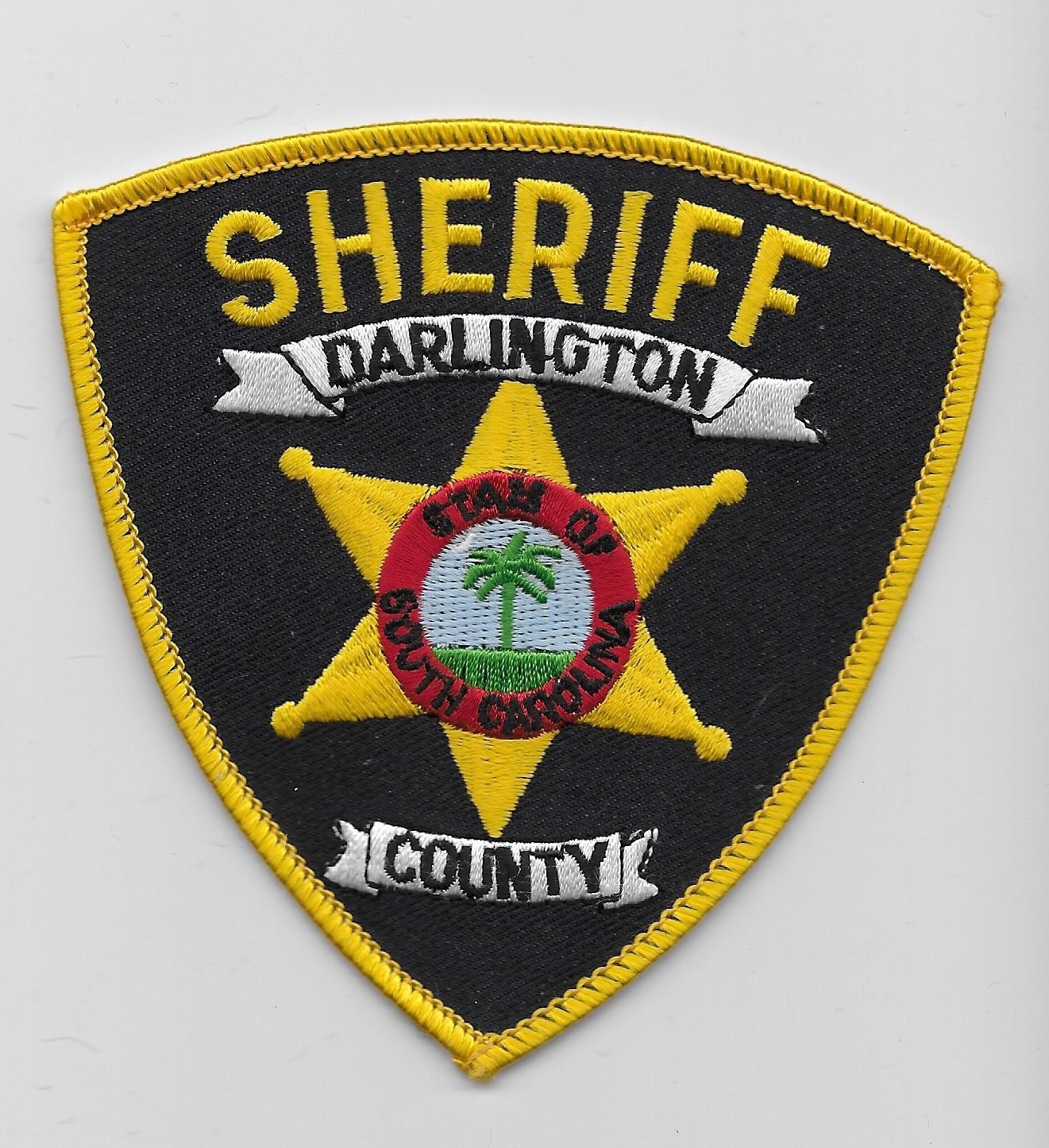 Darlington County Sheriff SC