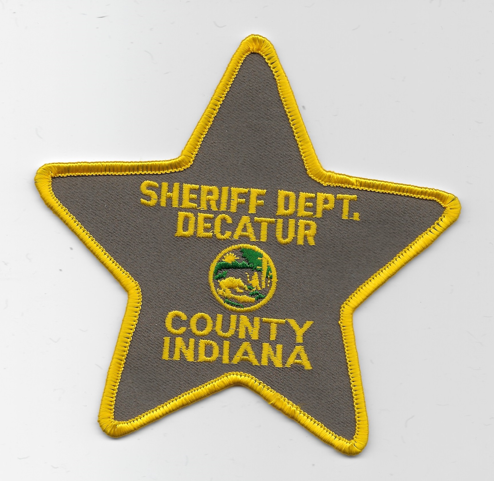 Decatur County Sheriff IN