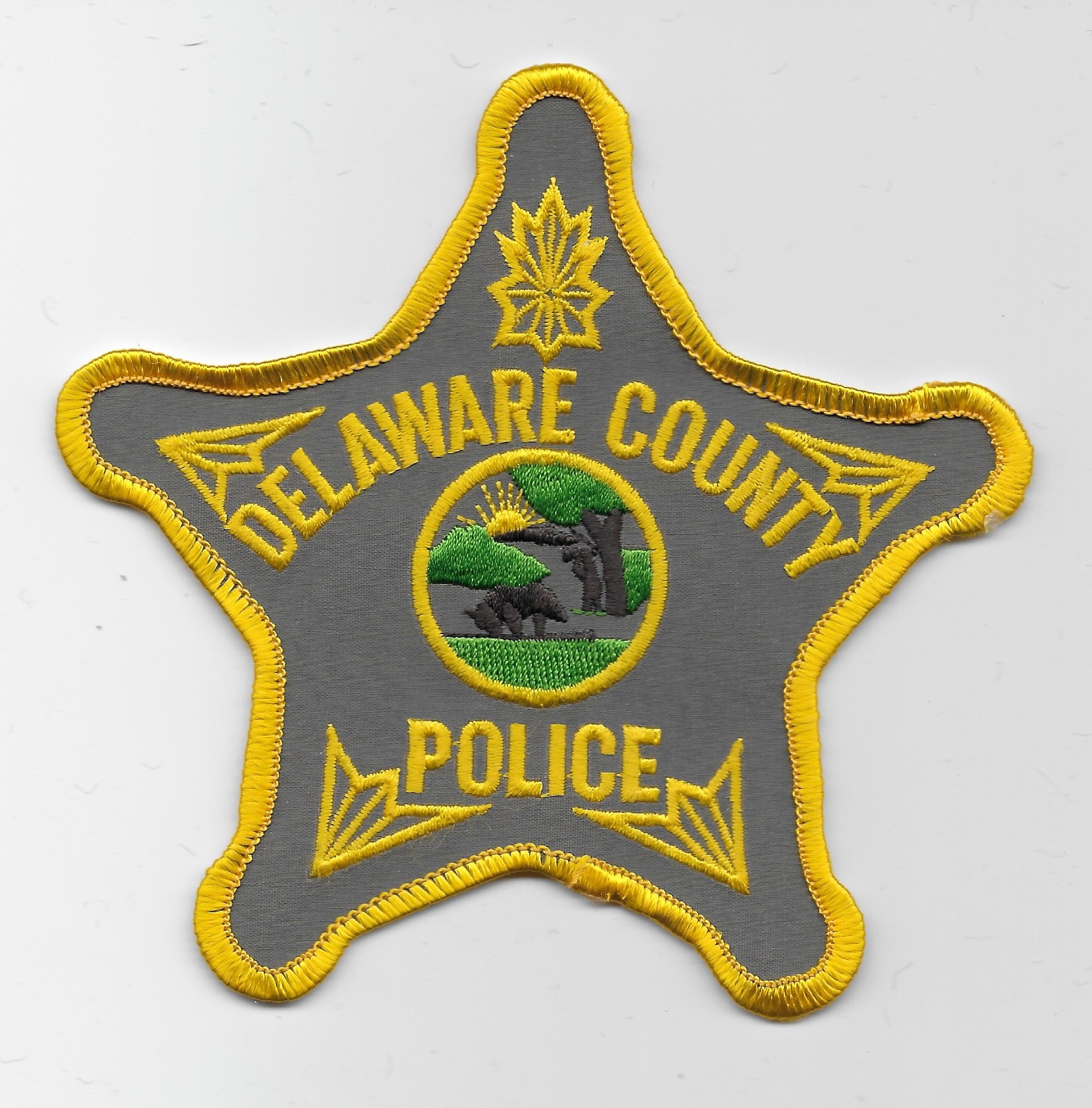 Delaware County Sheriff IN