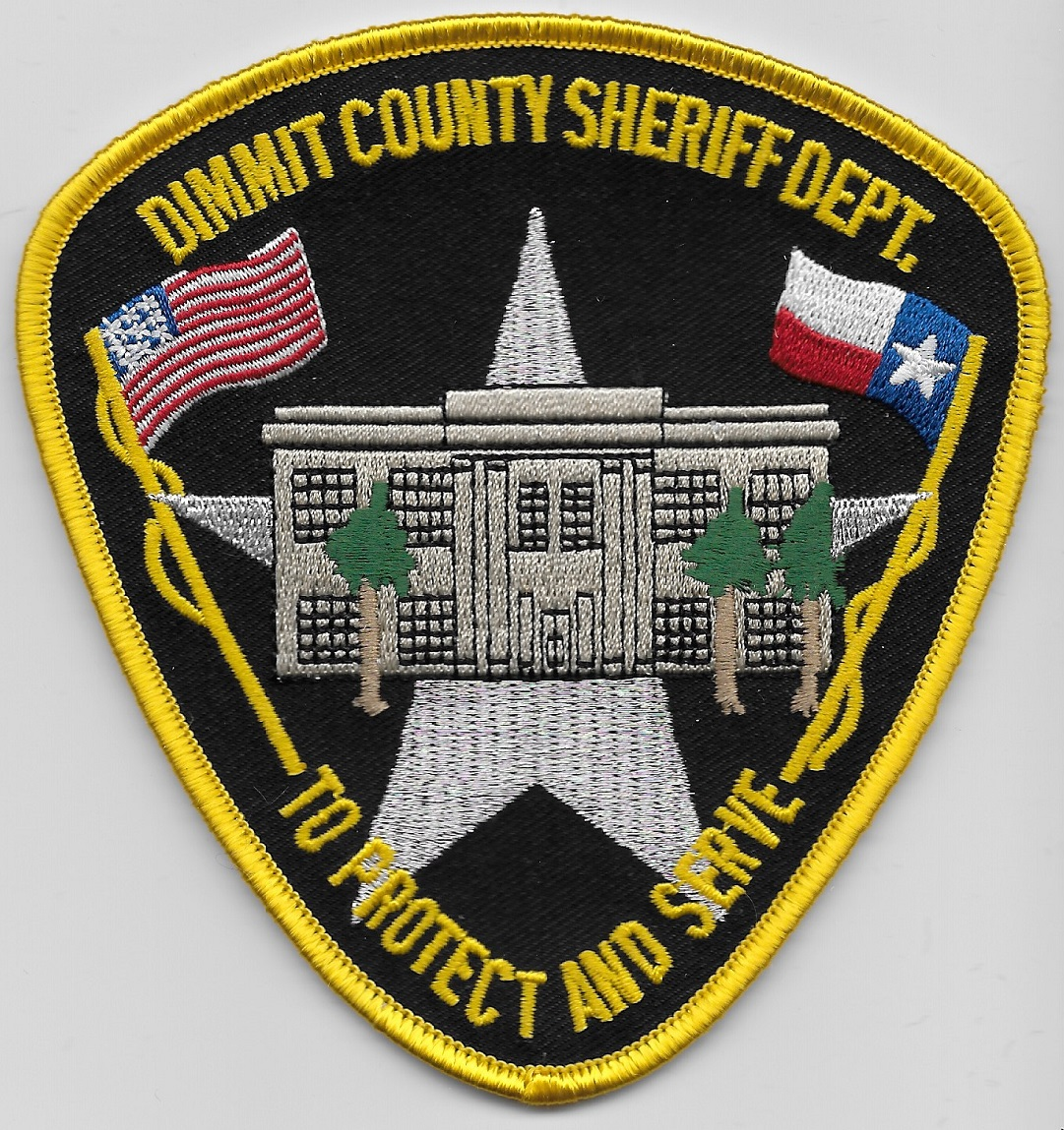 Dimmitt County Sheriff TX