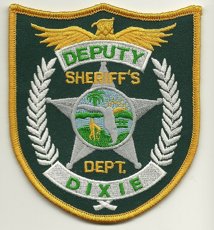Dixie County Sheriff FL