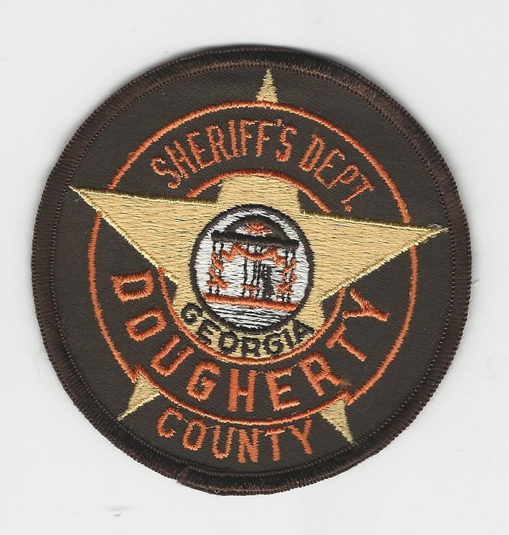 Dougherty County Sheriff Georgia